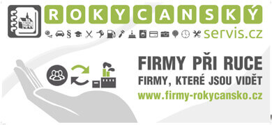 Firmy Rokycany