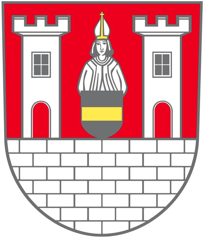 Logo města Rokycany